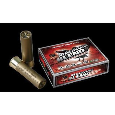 HEVI SHOT HEVI-13 MAG BLEND 10G