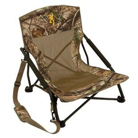 ALPS BROWNING STRUTTER CHAIR