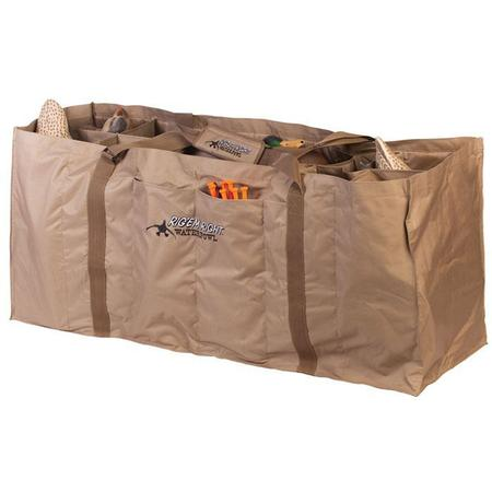 RIG`EM RIGHT 12-SLOT DECOY BAG