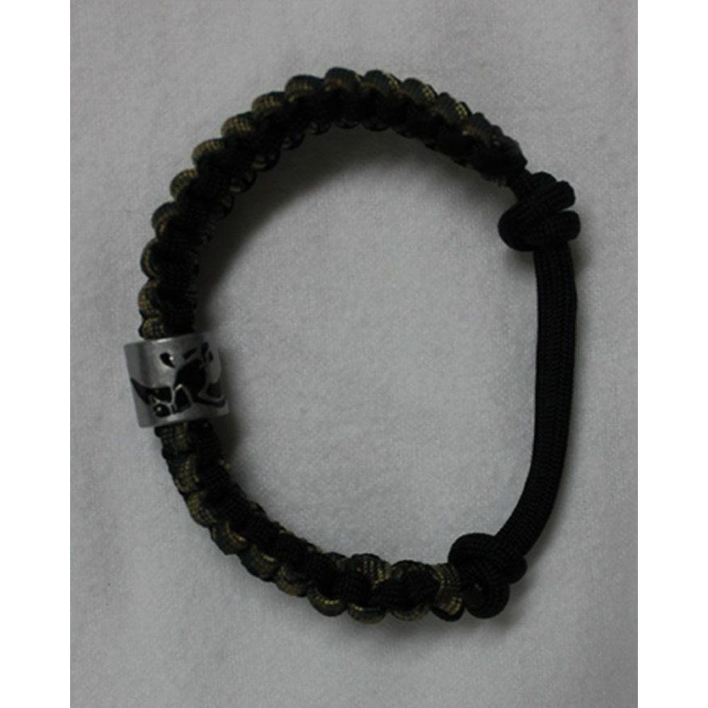 Duck Commander Braided Bracelet Camo