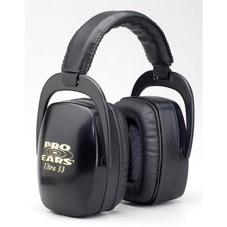 PRO EARS ULTRA33 EAR PROTECTION