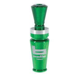 BANDED PUREDUCK CALL GREEN_PEARL