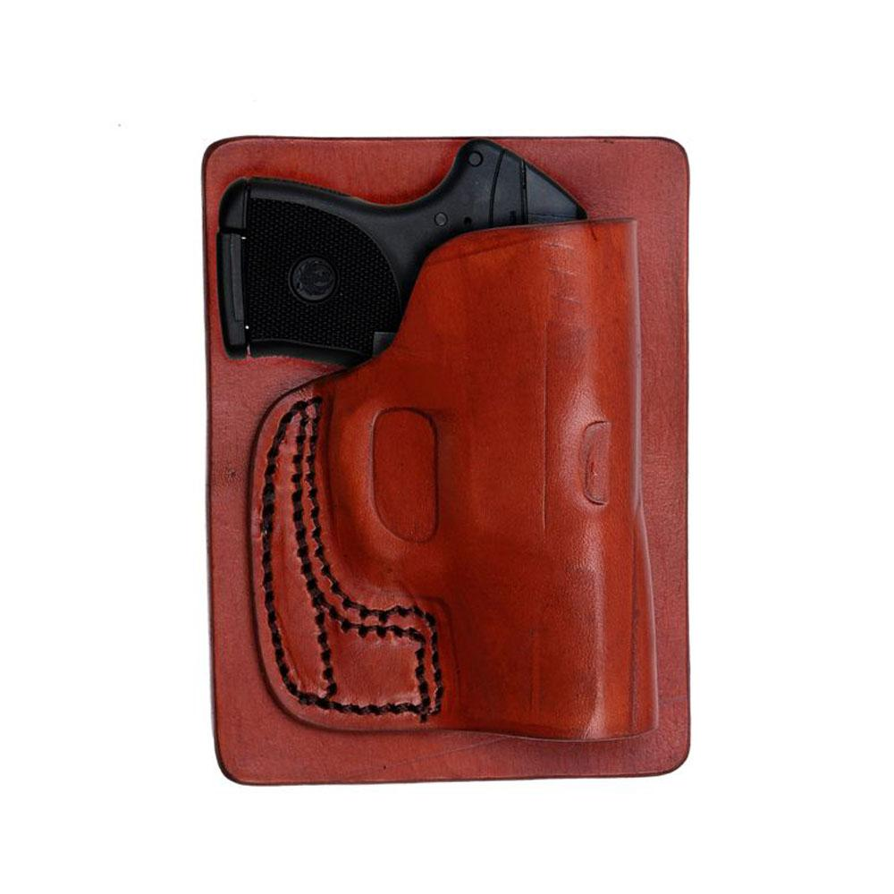 Final Flight Outfitters Inc | Tagua Gunleather Tagua Back Pocket Holster