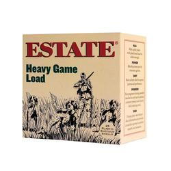 ESTATE HEAVY GAME LOAD 12 GA 1_1/4_OZ