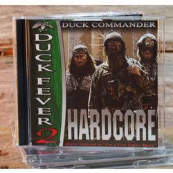 DC DUCK FEVER 2 MUSIC CD CD