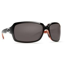 COSTA ISABELA 580 GLASSES BLACK_CORAL