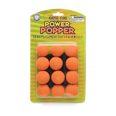 HOG WILD POWER POPPER REFILLS