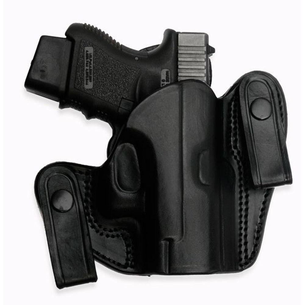 Final Flight Outfitters Inc | Tagua Gunleather Tagua Dual Snap Holster
