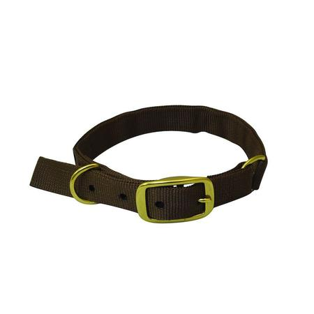 DRAKE GUN DOG SPLIT RING COLLAR