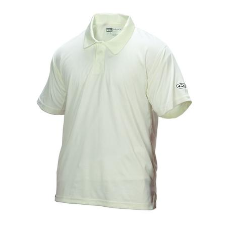 DRAKE VENTED PERFORMANCE POLO