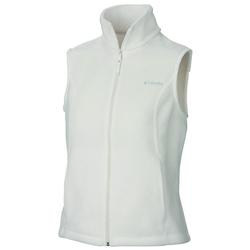 COLUMBIA BENTON SPRING VEST SEA_SALT