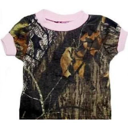 BONNIE`S GIRLS S/S T-SHIRT