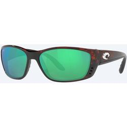 COSTA FISCH 580 GLASSES TORTOISE