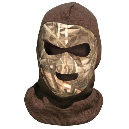 DRAKE LST FLEECE-LINED MASK