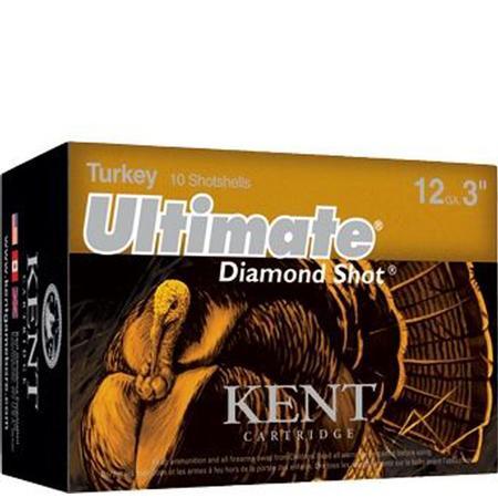 KENT ULT. DIAMOND TURKEY 20G 3