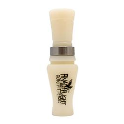 FLIGHT SERIES BUCK BRUSH DOUBLE IVORY/IVORY