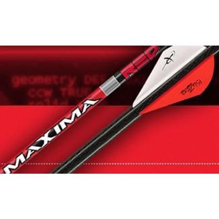 CARBON EXPRESS MAXIMA RED 350