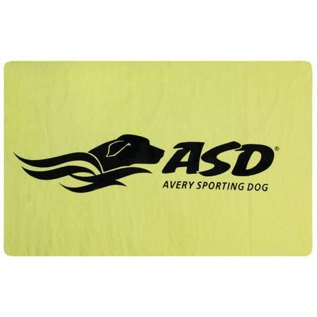 AVERY ASD DOGSORBER TOWEL
