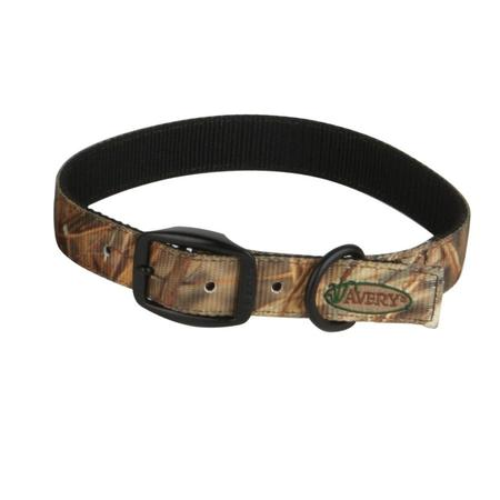 AVERY STANDARD DOG COLLAR