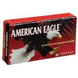 FED AMERICAN EAGLE RIFLE AMMO 30_06