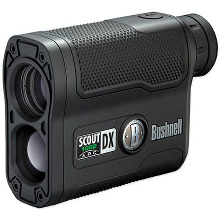 BUSHNELL SCOUT DX RANGE FINDER
