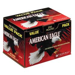 FED AMERICAN EAGLE AMMO TMJ 45