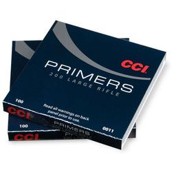 CCI PRIMERS LARGE_RIFLE