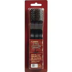 OUTERS UTILITY GUN BRUSH SET 62_PIECE