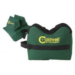 CALDWELL DEADSHOT SHOOTING BAG FILLED