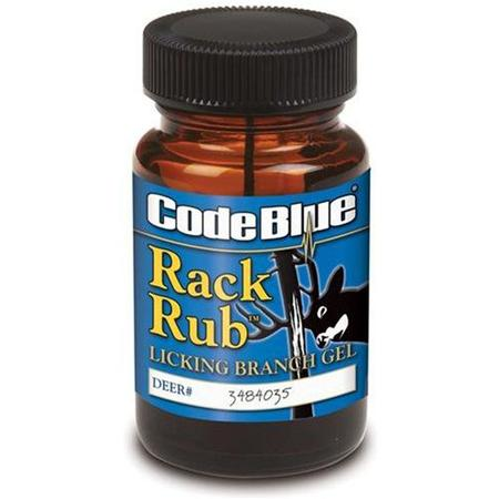 CODEBLUE RACK RUB GEL