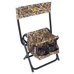 BROWNING DOVE SHOOTER CHAIR MOSSY_OAK_SG_BLADES
