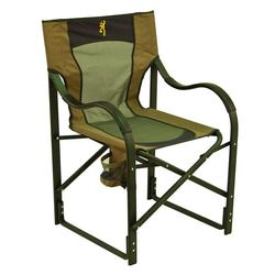 BROWNING CAMP CHAIR BROWN