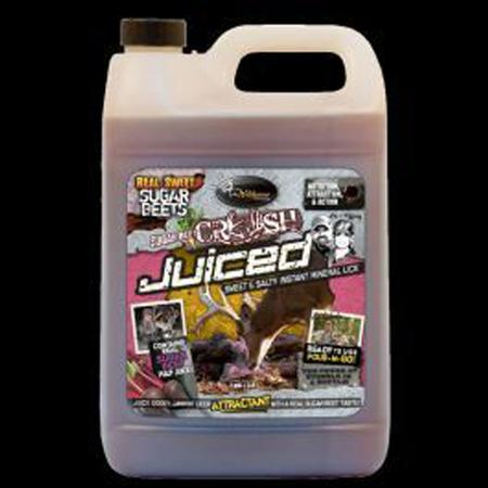 WILDGAME SUGARBEET CRUSH JUICED