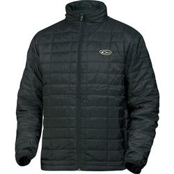 DRAKE MST SYNTHETIC DOWN PAC JACKET BLACK