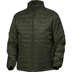DRAKE MST SYNTHETIC DOWN PAC JACKET OLIVE