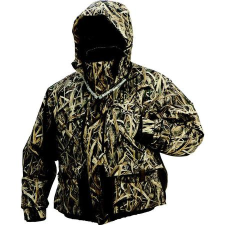 f5c0b8f213df1 Final Flight Outfitters Inc.  Drake Waterfowl Drake Double- Down Jacket