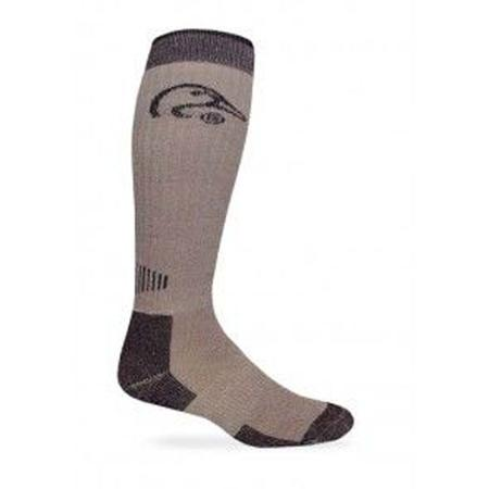 DUCKS UNLIMITED MERINO SOCKS