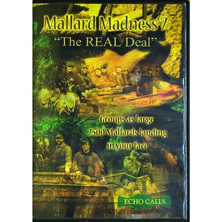 ECHO MALLARD MADNESS 7 DVD