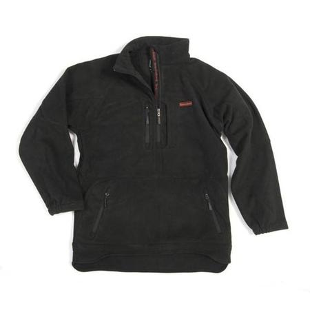 BANDED UFS FLEECE 1/4 ZIP