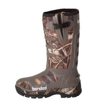BANDED BREATHABLE 1200G BOOT
