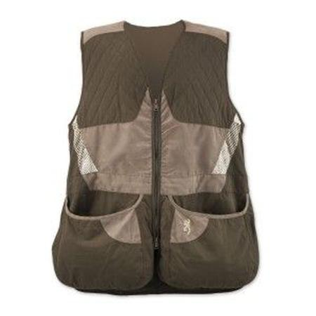BROWNING MENS SUMMIT VEST