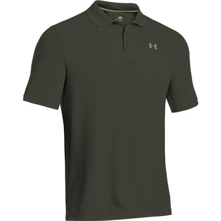UNDER ARMOUR PERFORMANCE POLO 2