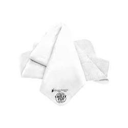 FROGG TOGGS CHILLY PAD WHITE