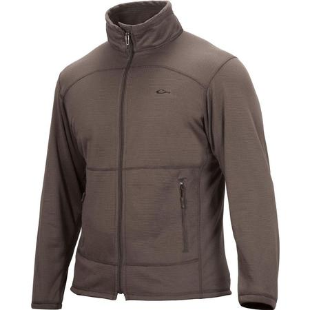 DRAKE BREATHLITE FULLZIP JACKET