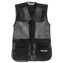 BENELLI SHOOTING  VEST BLACK