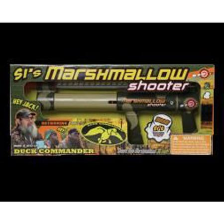 DC MARSHMALLOW SHOOTER