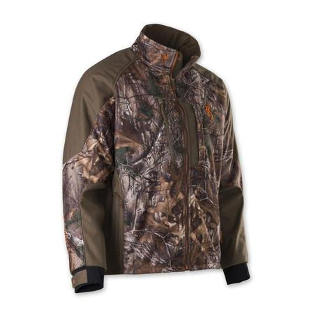 BROWNING HC SOFT SHELL JACKET