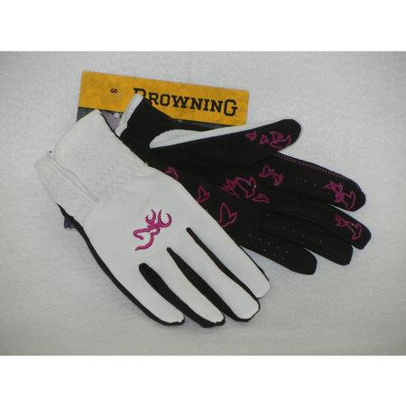 BROWNING TRAP CREEK MESH GLOVE