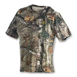 BROWNING WASATCH S/S T-SHIRT AP_XTRA
