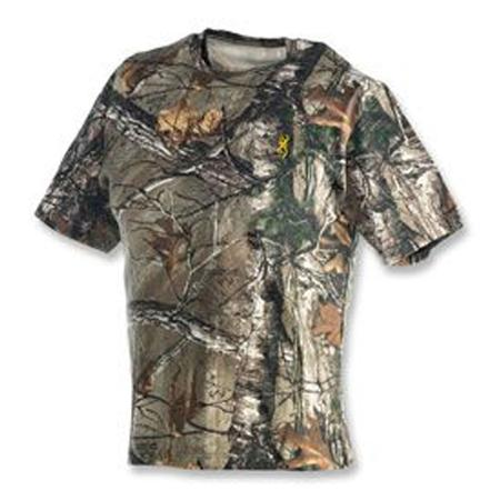 BROWNING WASATCH S/S T-SHIRT
